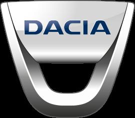 weiter zu Dacia